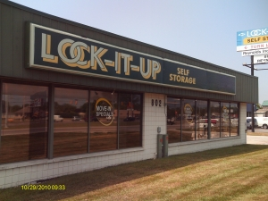 photo of Lock-It-Up Reynolds Toledo