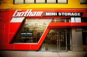 photo of Gotham Mini Storage