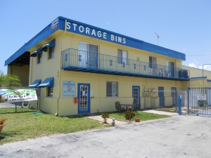 photo of The Storage Bins