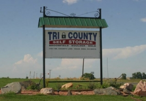 photo of Tri County Self Storage