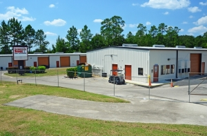 photo of Storage Zone - CCSW