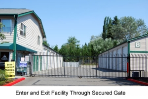 photo of Pro-Guard Heated Storage