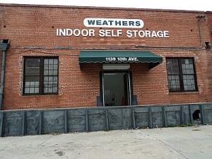 photo of Weathers Indoor Self Storage
