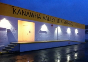 photo of Kanawha Valley Self-Storage