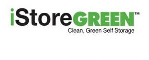 photo of iStore Green