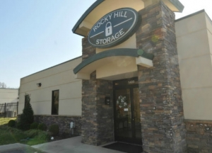 photo of Rocky Hill Storage