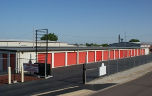 photo of AAA Secure Storage - Armory Dr.