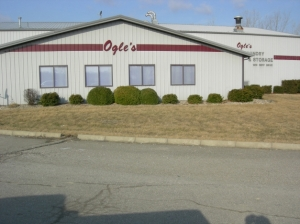 photo of Ogle's Storage