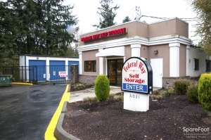 photo of Federal Way Self Storage