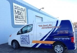 photo of Northland Maxi-Vaults