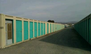 photo of Pacheco Mini Storage