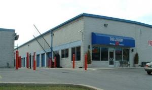photo of The Lock Up Storage Centers - Kedzie