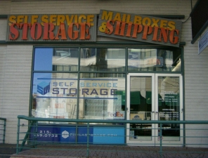 photo of Self Service Storage