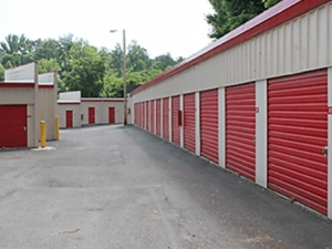 photo of Storage Pros - Knoxville - Central Pike