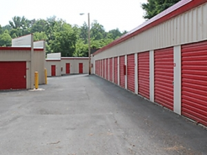 photo of Storage Pros - Knoxville - Chapman Hwy