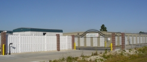 photo of Affordable Storage - McNeese St.