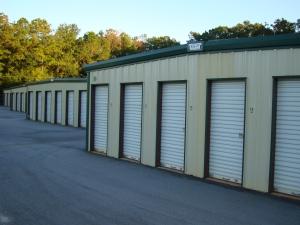 photo of Weeks Bay Storage