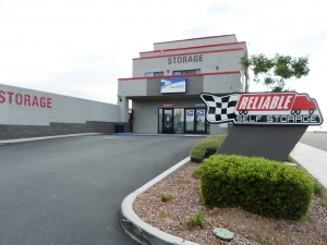 photo of Reliable Self Storage of Victorville