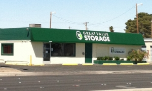 photo of Great Value Storage - Nellis