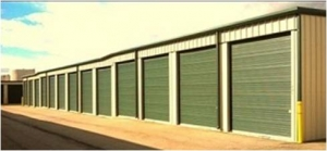 photo of Pioneer Self Storage
