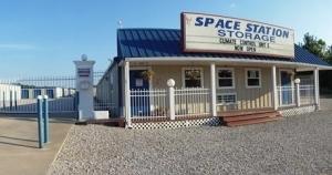 photo of Space Station Storage - Westside