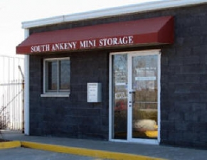 photo of South Ankeny Mini Storage