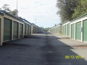 photo of Silver Springs Storage