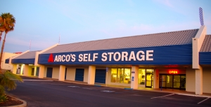photo of Arco's Self Storage - Stockton
