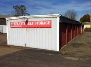 photo of Steel City Self Storage, LLC