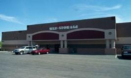 photo of Armored Self-Storage - Ray Road