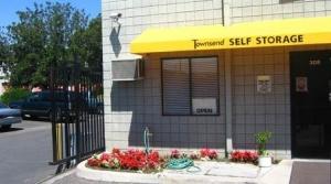 photo of Townsend Self Storage