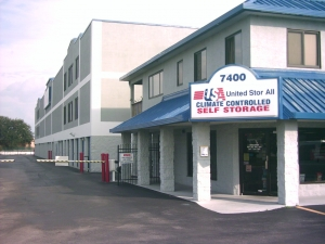 photo of United Stor-All West Colonial