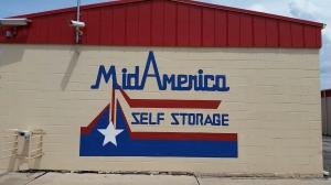 photo of Mid America Self Storage
