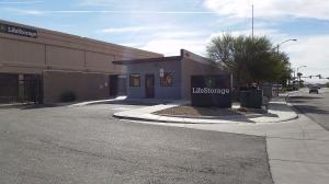 photo of LifeStorage of North Las Vegas