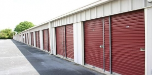 photo of Central Park Self Storage