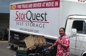 photo of StorQuest Self Storage