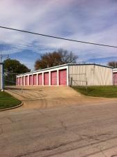 photo of Tri Star Self Storage - Clark Ave