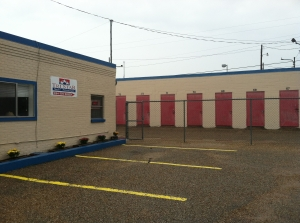 photo of Tri Star Self Storage - Sanger Ave