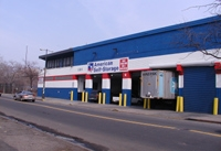 photo of American Self Storage - River Ave.