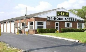 photo of U-Stor East
