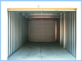 photo of Stearns Road Self Storage
