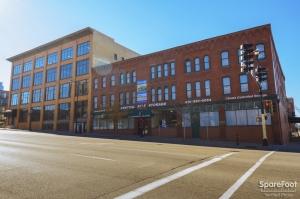 photo of Central Self Storage - Minneapolis