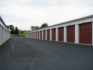 photo of Security Self Storage