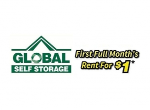 photo of Global Self Storage - Old Trolley Rd.