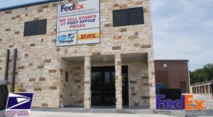 photo of AAA Storage Stassney & Postal Center