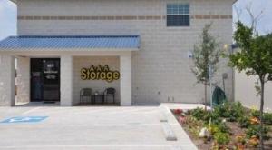 photo of AAA Storage McHard & Postal Center