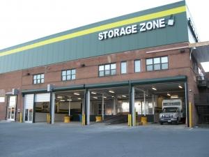 photo of Self Storage Zone - Taylor Street