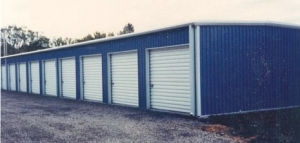 photo of USA Self Storage