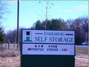 photo of Harrisburg Self Storage
