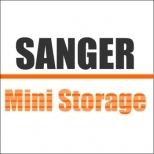 photo of Sanger Storage